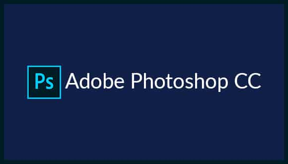 Adobe photoshop cc best image editing software