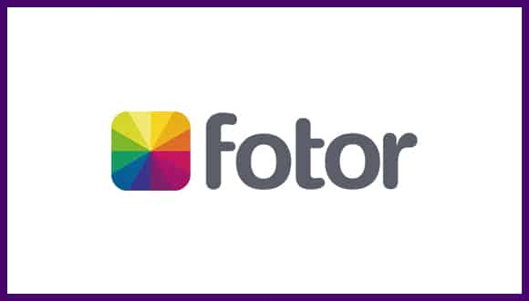 Fotor is a photo editing platform which is best for image restoration.