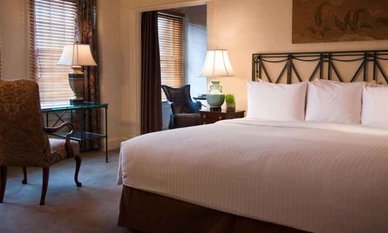 Hotel Lombardy. Washington. DC - HotelTonight