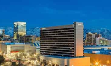 Last Minute Hotel Deals In Salt Lake City Slc Airport