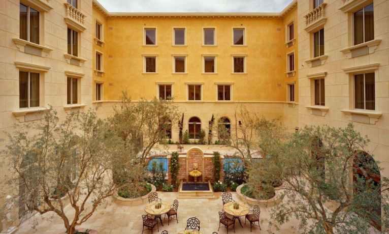 Ayres Hotel Manhattan Beach/Hawthorne. Los Angeles - HotelTonight