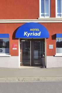 Kyriad Belfort France Around Me Hoteltonight