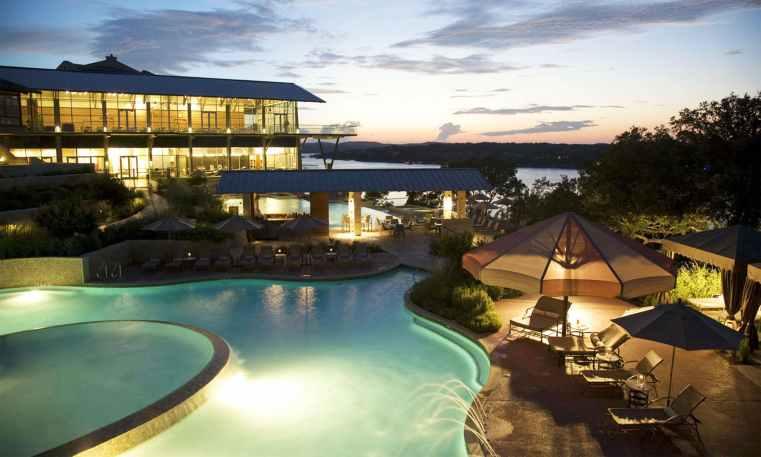 Lakeway Resort & Spa Austin - Hoteltonight