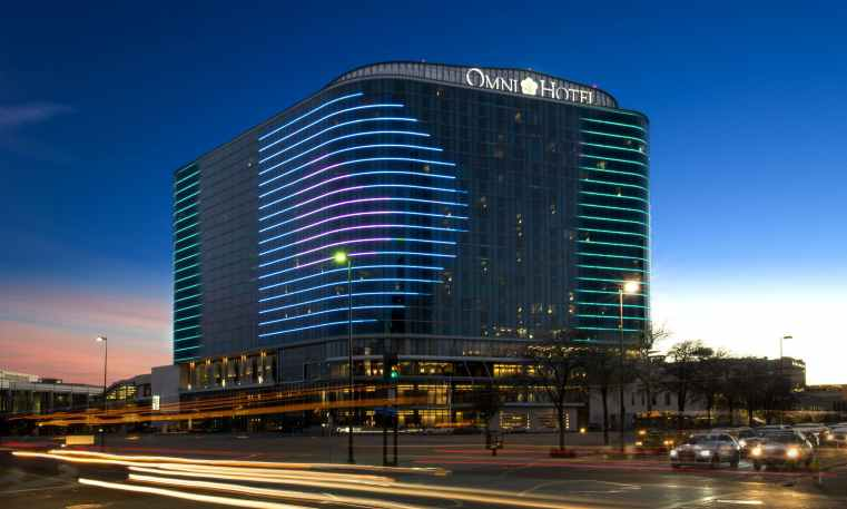 Omni Dallas Hotel - Hoteltonight