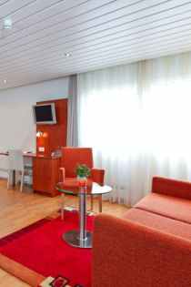 Sorell Hotel Aarauerhof Switzerland Around Me Hoteltonight