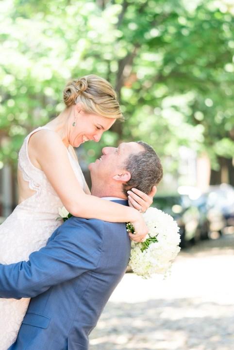 DC elopement photography