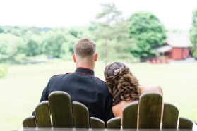 Summer wedding photography at Pinehall at Eisler Farms in Butler, Pa. by Erin Julius of Imagery by Erin.