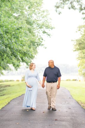 DC maternity photographer