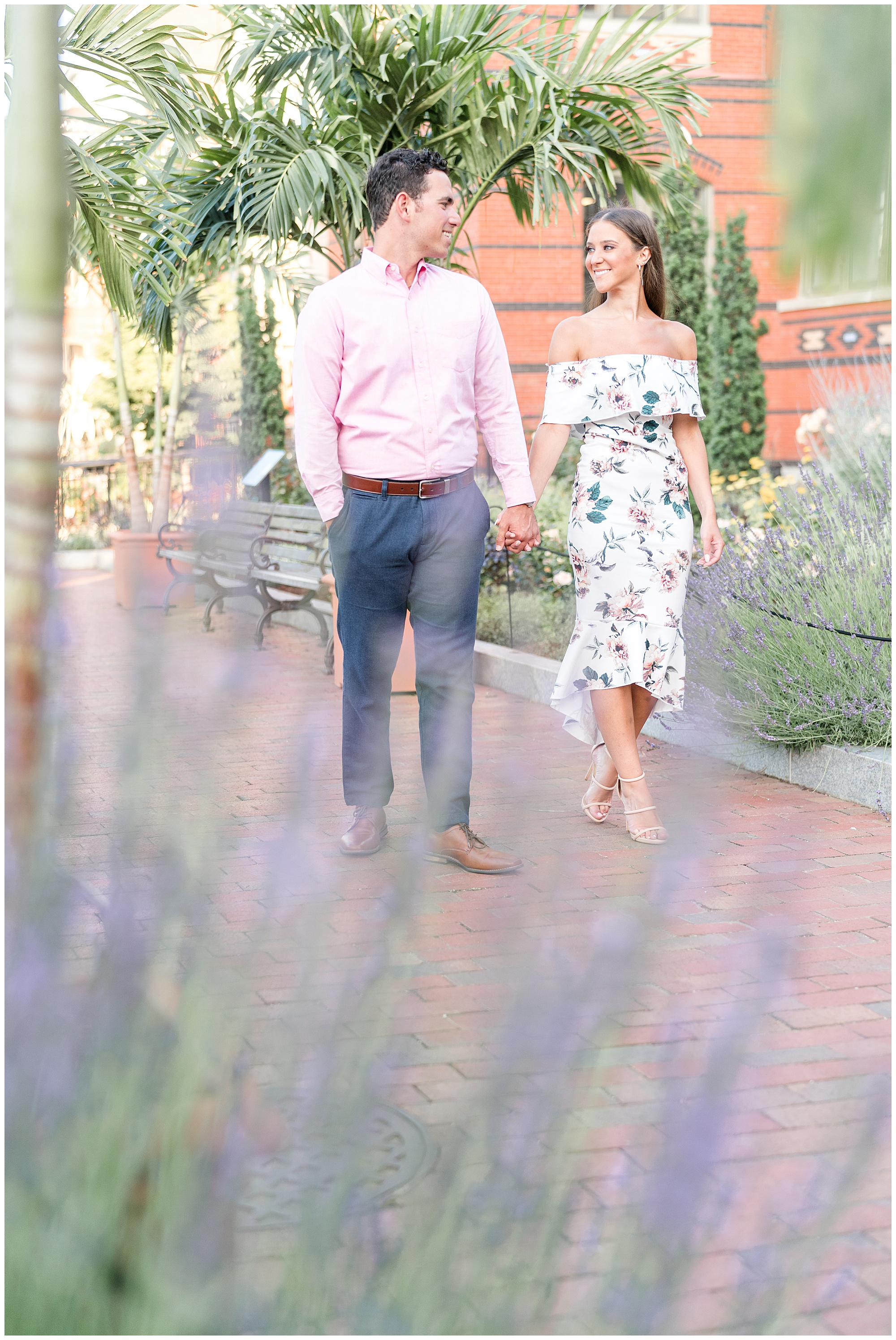 engagement photography alexandria va