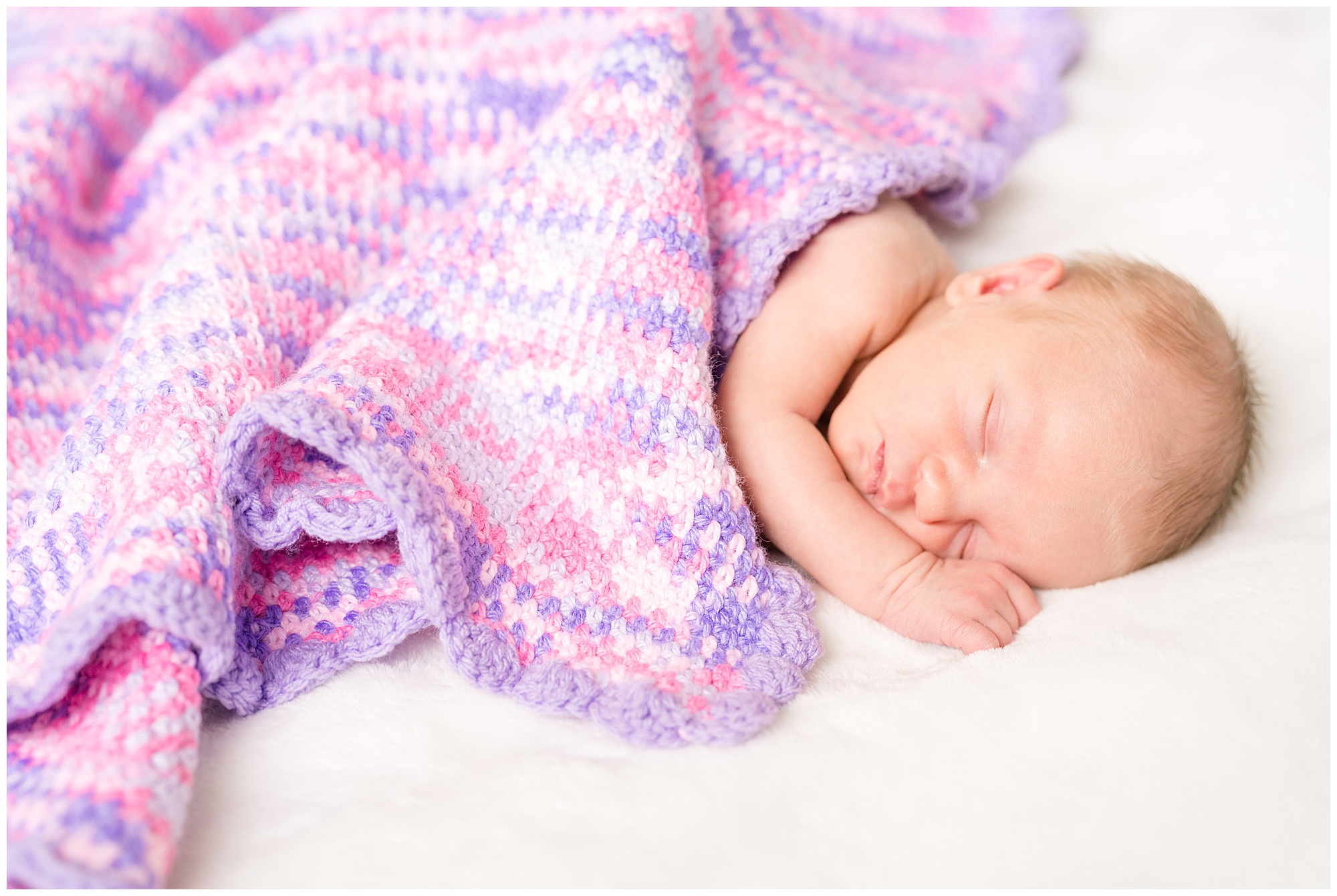 Virginia newborn photo