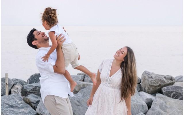 Virginia maternity photos