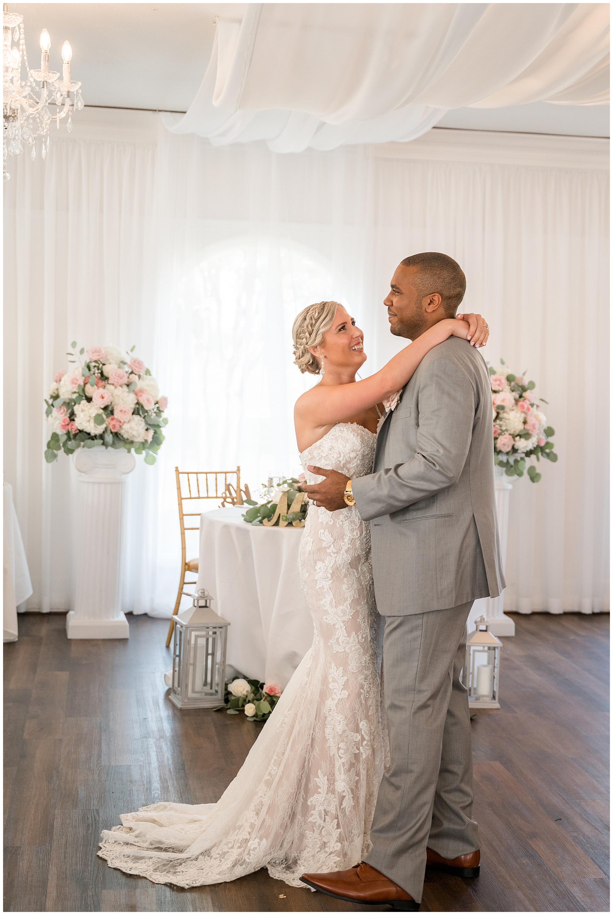 Bristow Manor wedding photographer