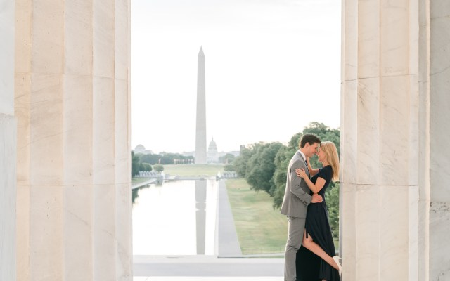 dc wedding photograper