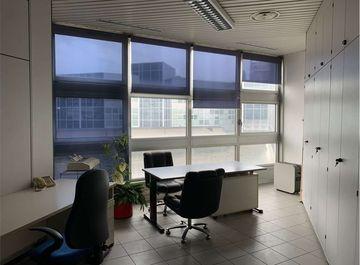Arredo per ufficio in legno, metallo, laminato plastico; Uffici In Vendita A Mantova Casa It