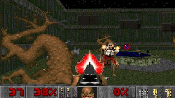 Doom II + Final Doom screenshot 3