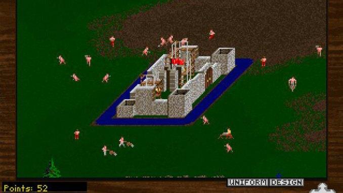 Castles 1+2 screenshot 2