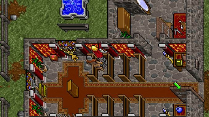 Ultima 7 The Complete Edition screenshot 2