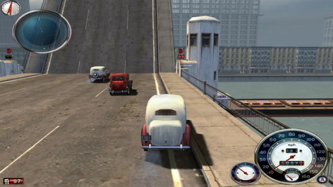 Mafia screenshot 2