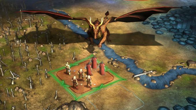 Fallen Enchantress: Ultimate Edition screenshot 3
