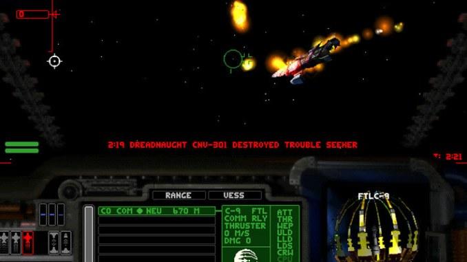 Independence War Deluxe screenshot 3
