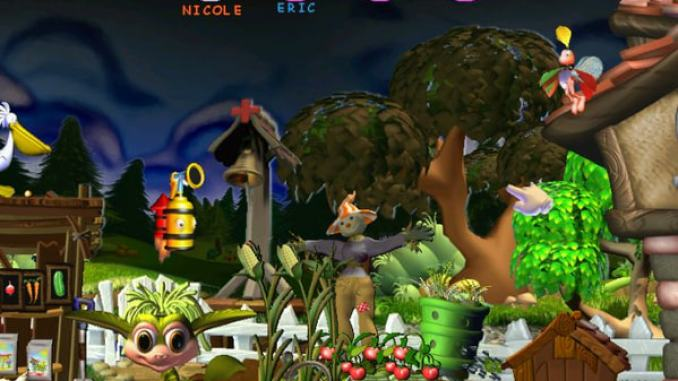 Creatures Village screenshot 3
