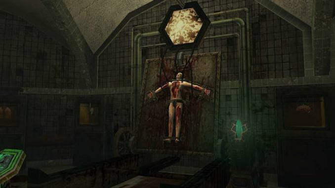 Call of Cthulhu: Dark Corners of the Earth screenshot 2
