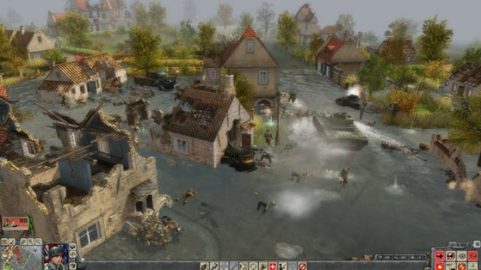 Faces of War screenshot 2