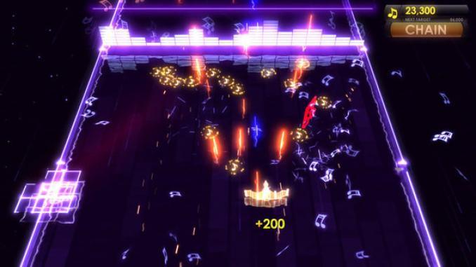 Symphony screenshot 1