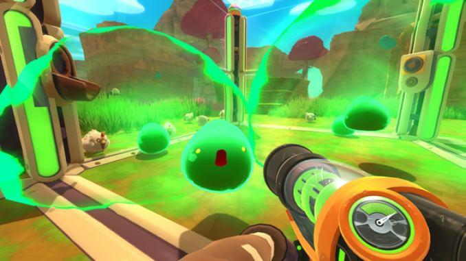 Slime Rancher screenshot 2