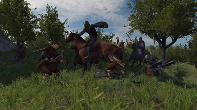Mount & Blade Complete Collection screenshot 3