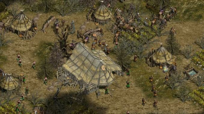 Celtic Kings: Rage of War screenshot 2