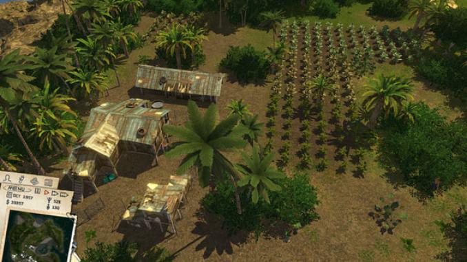 Tropico 3 Gold Edition screenshot 1