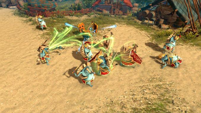 Kyn - Deluxe Edition screenshot 2