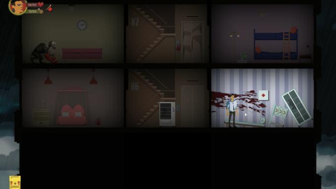Skyhill screenshot 1