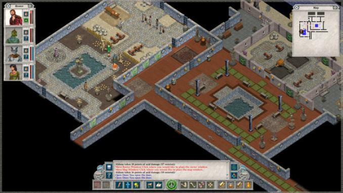 Avernum 2: Crystal Souls Screenshot 2