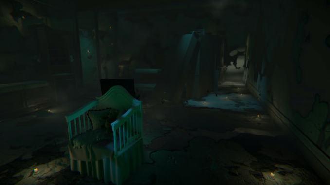 Layers of Fear: Inheritance screenshot 3