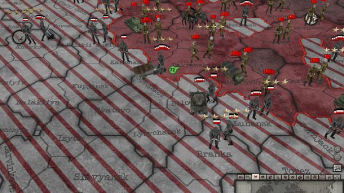 Hearts of Iron III + DLC Collection screenshot 2