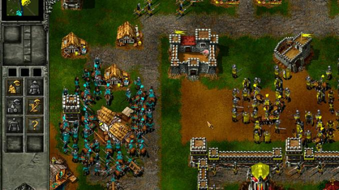 Tzar: The Burden of the Crown screenshot 3