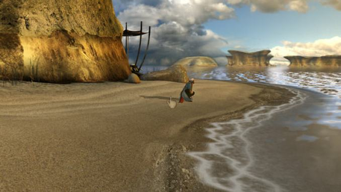 Myst V: End of Ages Limited Edition screenshot 2