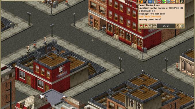 Gangsters: Organized Crime screenshot 1