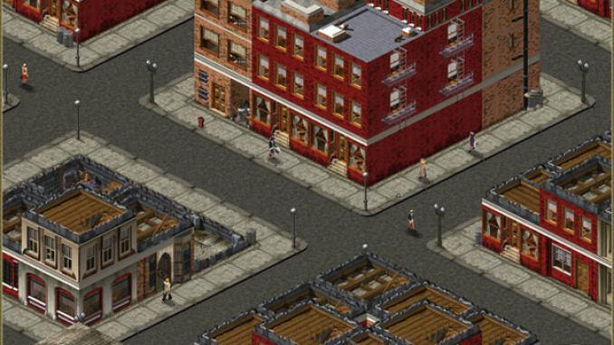 Gangsters: Organized Crime screenshot 3