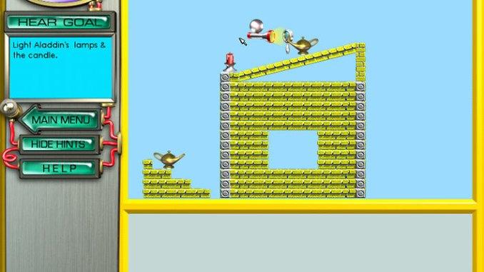The Incredible Machine Mega Pack screenshot 3