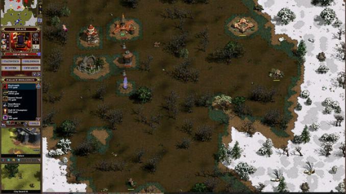 Majesty Gold HD screenshot 3