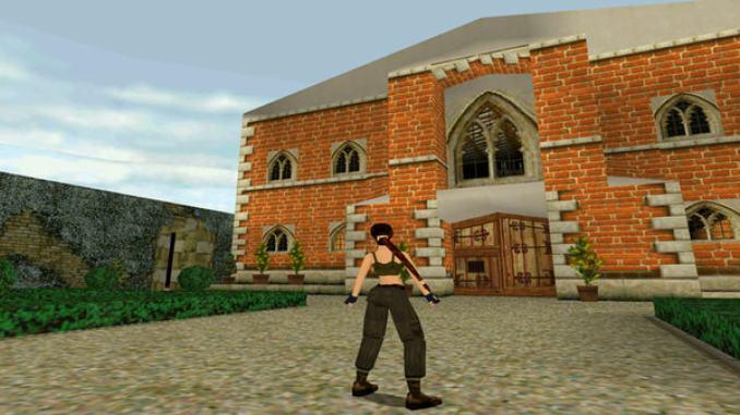 Tomb Raider 1 2 3 screenshot 1