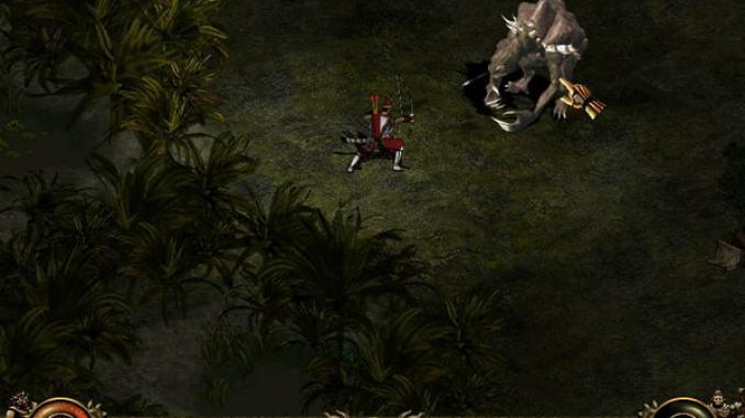 Throne of Darkness screenshot 2