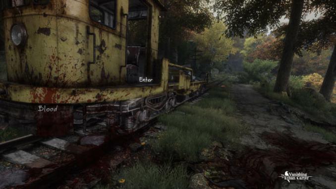The Vanishing of Ethan Carter screenshot 1
