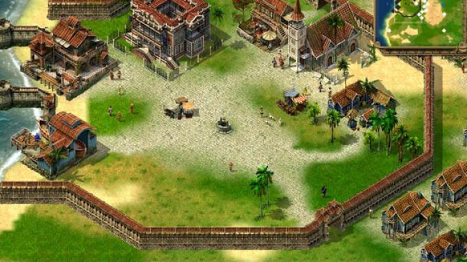 Port Royale screenshot 3