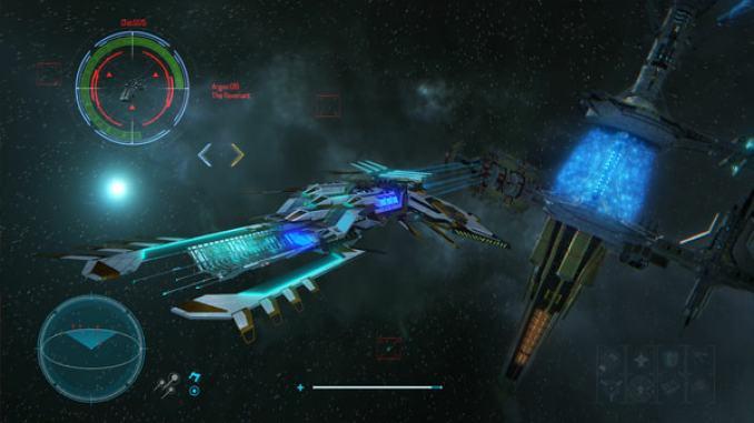 Starpoint Gemini Warlords screenshot 3