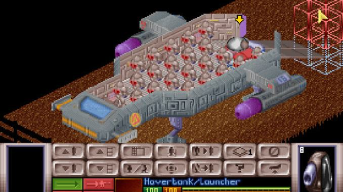 X-COM Classic Bundle screenshot 1