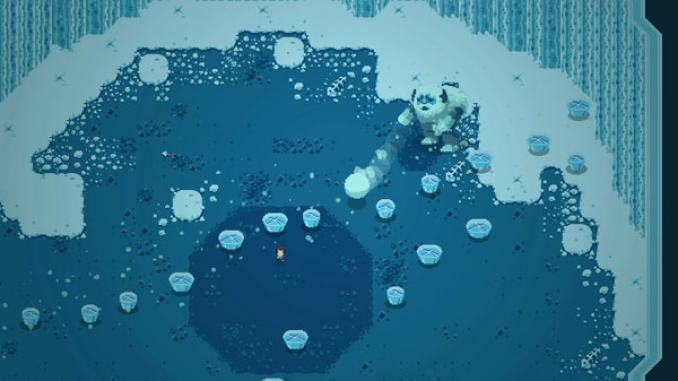 Titan Souls: Digital Special Edition screenshot 1